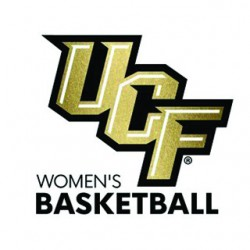 UCF Women's Basketball Graphic