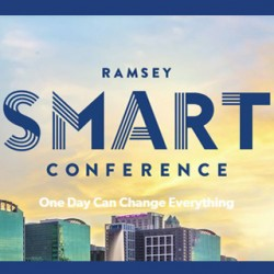 Dave Ramsey Smart Conference Graphic