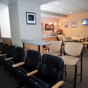 Nightly Suite and Loge Seating at Addition Financial Arena